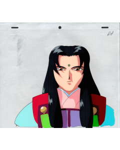 Tenchi608 - Tenchi Muyo anime cel