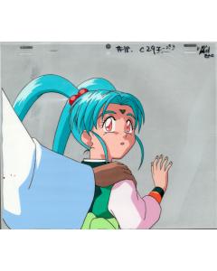 Tenchi609 - Tenchi Muyo anime cel