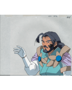 Tenchi610 - Tenchi Muyo anime cel