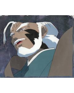 Tenchi611 - Tenchi Muyo anime cel