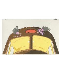 Totoro-14 - Totoro anime cel