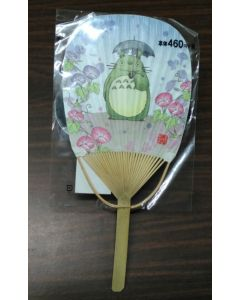 TotoroFan3 - Totoro hand Fan 3