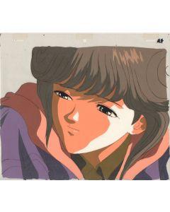 VGAi-089 - Ai-chan - Video Girl Ai anime cel