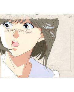 VGAi-090 - Ai-chan - Video Girl Ai anime cel