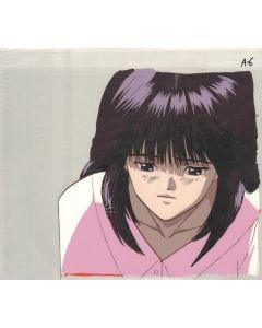 VGAi-094 - Moemi - Video Girl Ai anime cel