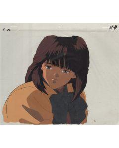 VGAi-096 - Ai-chan - Video Girl Ai anime cel