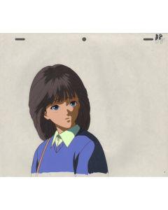 VGAi-099 - Moemi - Video Girl Ai anime cel