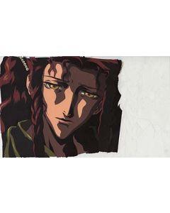 VHDB004 - Charlotte - Vampire Hunter D Bloodlust anime cel