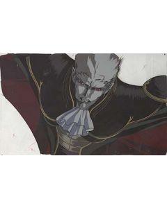 VHDB005 - Meier Link - Vampire Hunter D Bloodlust anime cel