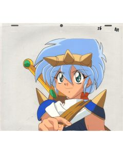 VoHam128 - Violinist of Hamelin anime cel