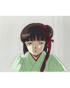 VPMiyu-OVA04 - Miyu (OVA) - Vampire Princess Miyu anime cel