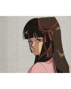 VPMiyu-OVA12 - Vampire Princess Miyu anime cel