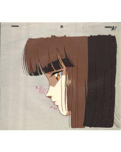 VPMiyu-OVA14 - Miyu (OVA) - Vampire Princess Miyu OVA anime cel