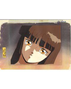 VPMiyu-OVA15 - Miyu (OVA) - Vampire Princess Miyu OVA anime cel