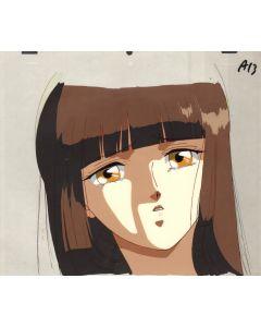VPMiyu-OVA16 - Miyu (OVA) - Vampire Princess Miyu OVA anime cel