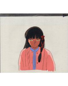 VPMiyu-OVA19 - Vampire Princess Miyu OVA anime cel