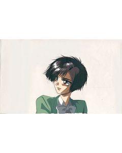 X Movie-035 - X/1999 Movie anime cel