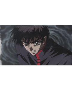 X Movie-077 - X/1999 Movie anime cel